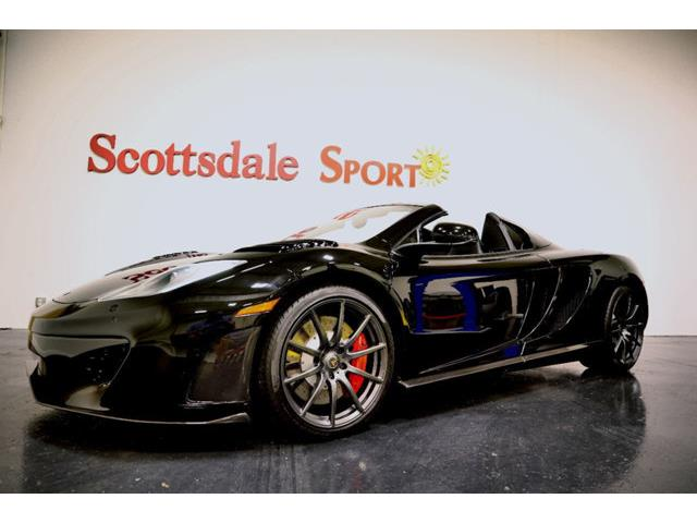 Picture of '13 McLaren MP4-12C - $139,950.00 Offered by  - R9OR