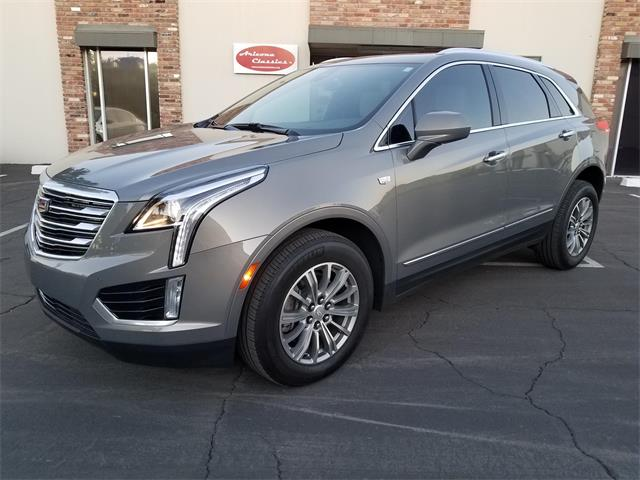 Picture of '18 XT5 - R9PC
