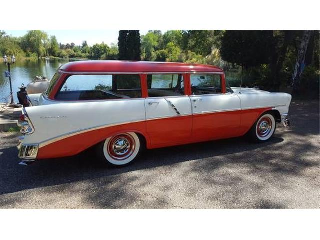 Picture of Classic 1956 Chevrolet 210 Offered by  - R9PJ