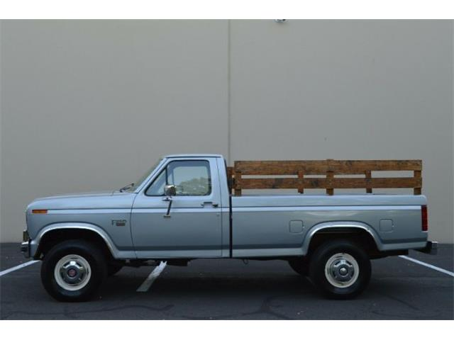 Picture of '85 F250 - R9PM