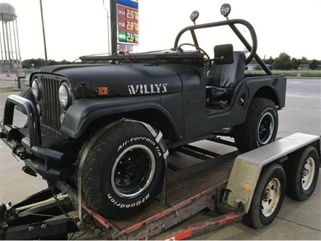 Picture of '70 CJ5 - R9Q7