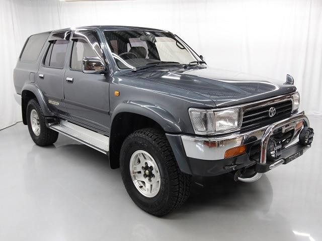 Picture of 1994 Hilux located in Virginia - $13,900.00 - R84D