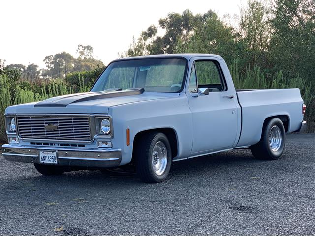 Picture of '73 C/K 10 - R9RR