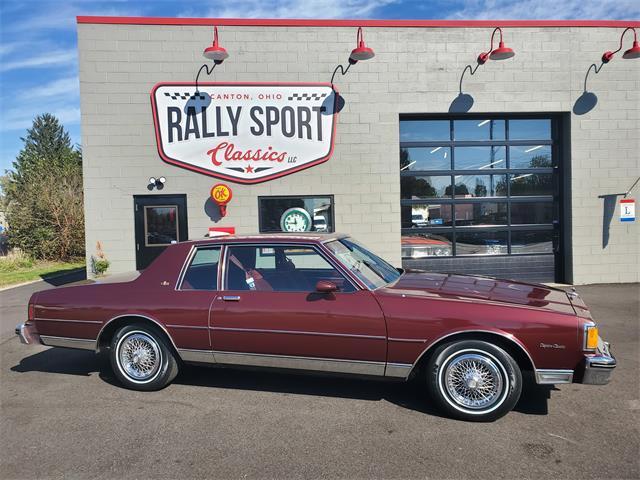 Picture of 1984 Chevrolet Caprice located in Ohio - $14,900.00 - R9S0