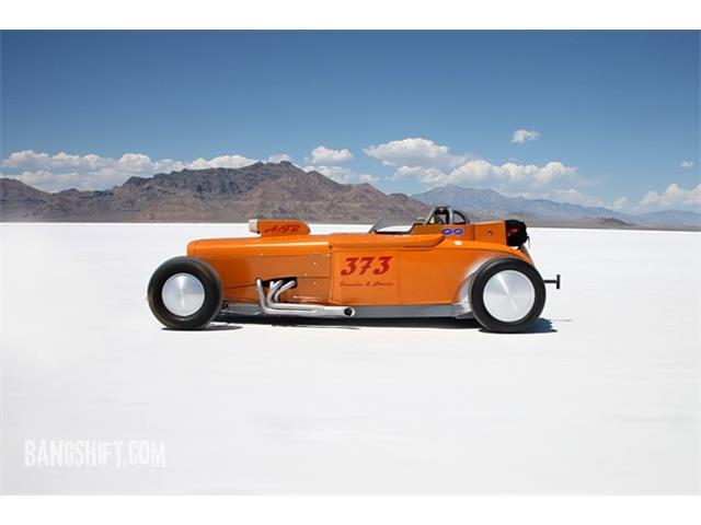 Picture of 1929 Ford Race Car located in calgary Alberta Offered by  - R9S7