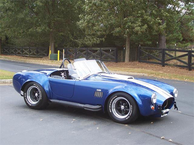 Picture of '65 MKIII - R9SC