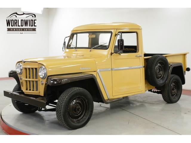 Picture of '63 Willys - R84H