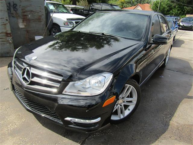 Picture of '14 Mercedes-Benz C-Class - R9SV
