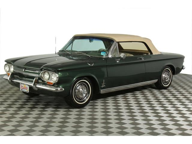 Picture of Classic '63 Chevrolet Corvair Offered by  - R9T7