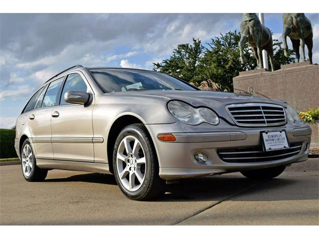 Picture of '05 C-Class - $6,995.00 Offered by  - R9TD