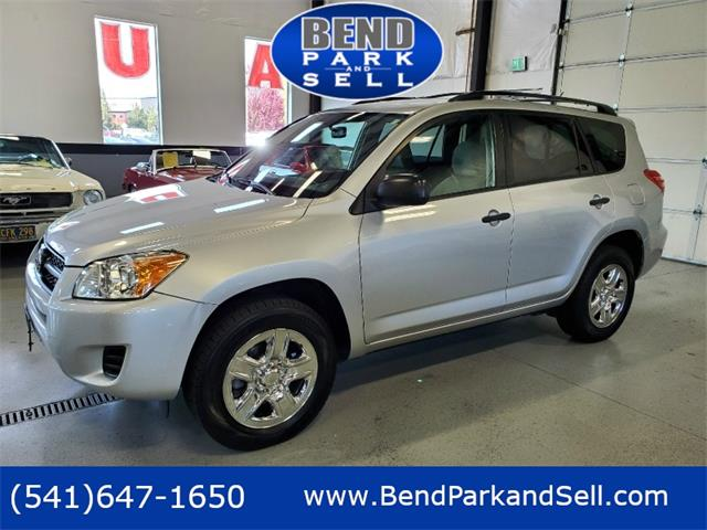 Picture of '10 Rav4 - R9TL
