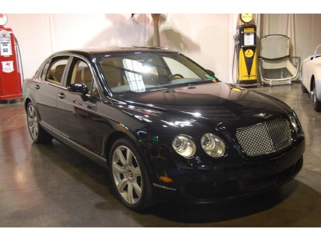 Picture of '06 Continental Flying Spur - R9TT
