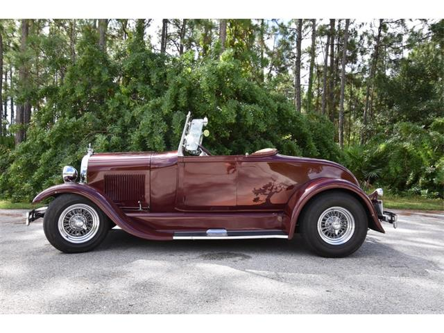Picture of '28 Roadster - R9U1