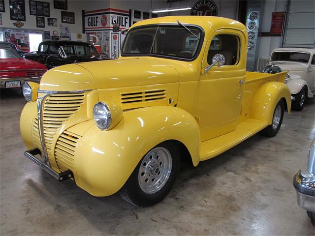 Picture of '41 Pickup - R9UR