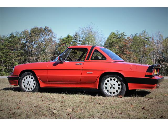 Picture of '87 Spider Quadrifoglio - R9UY