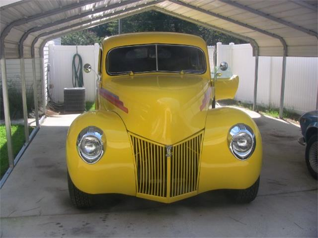 Picture of '40 Deluxe - R9V6