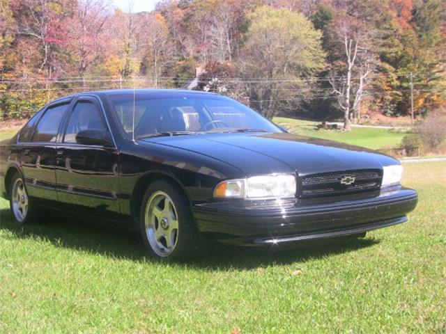 Picture of '95 Caprice - $10,700.00 Offered by  - R9VI