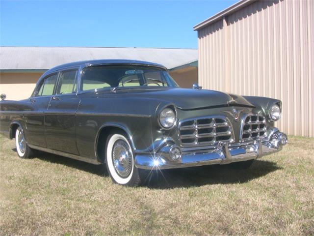 Picture of '56 Imperial - R9VL