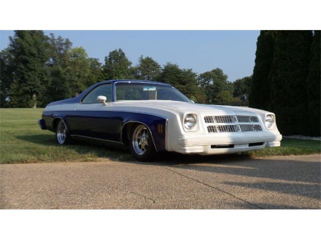 Picture of '75 El Camino located in Cornelius North Carolina - $17,000.00 Offered by  - R9VU