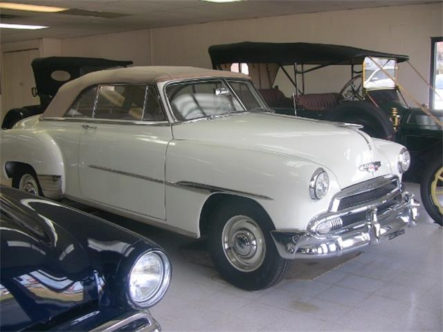 Picture of '51 Styleline Deluxe - R9W0