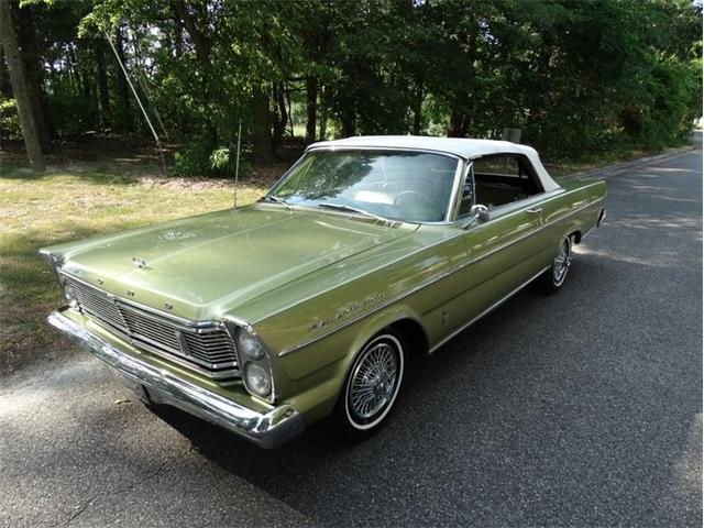 Picture of '65 Galaxie 500 - R9WW