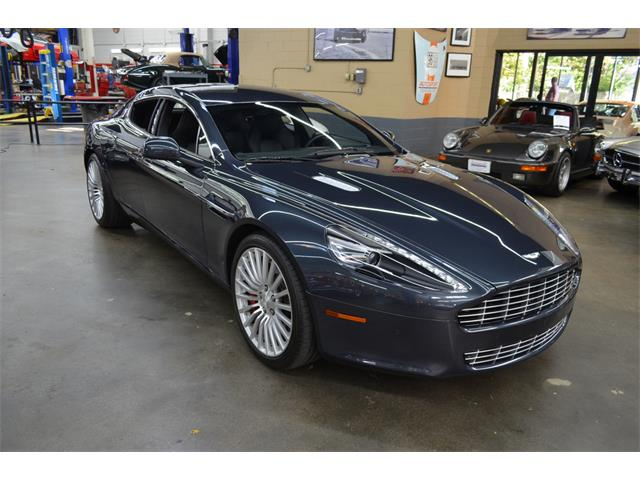 Picture of '10 Rapide - R9X1