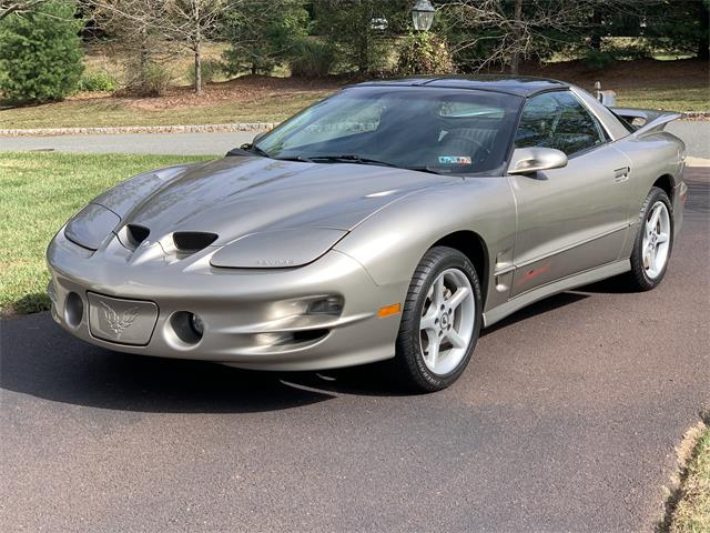Picture of '00 Firebird Trans Am Firehawk - R9X2