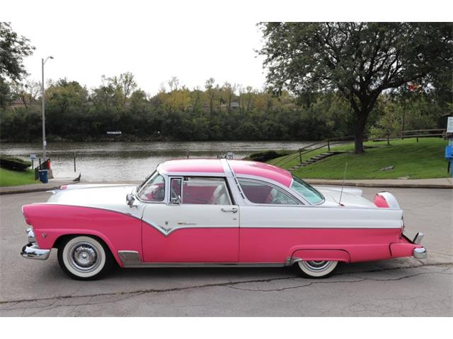 Picture of '55 Crown Victoria - R84Y