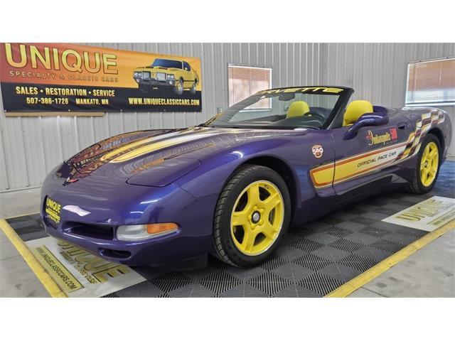 Picture of '98 Corvette - R84Z