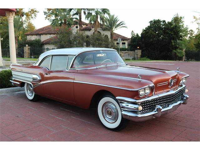 Picture of '58 Special Riviera - R9XX