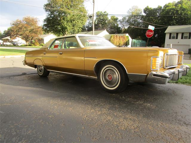 Picture of '77 Marquis - R7YI