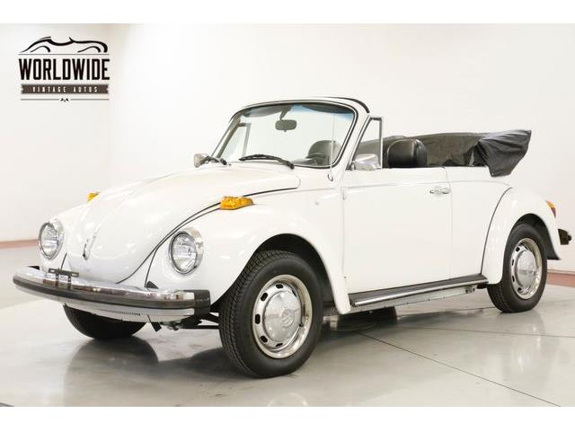 Picture of '78 Beetle - R9YA