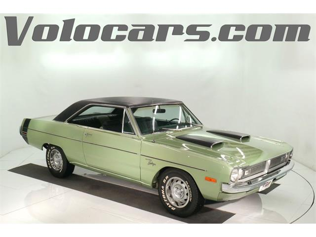 Picture of '71 Dart - R9YH