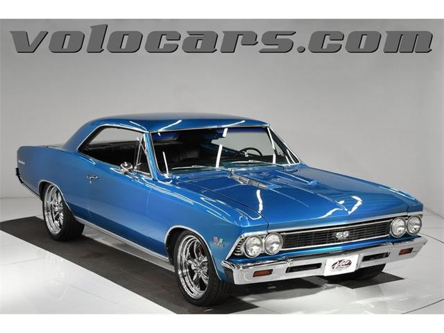 Picture of '66 Chevelle - R9YI