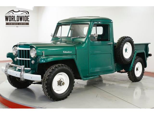Picture of '48 Willys - R9YJ