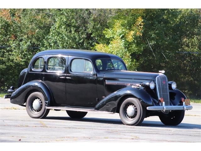 Picture of '36 41 Club Sedan - R9Z6