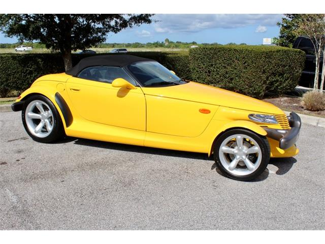 Picture of '99 Prowler - RA4O