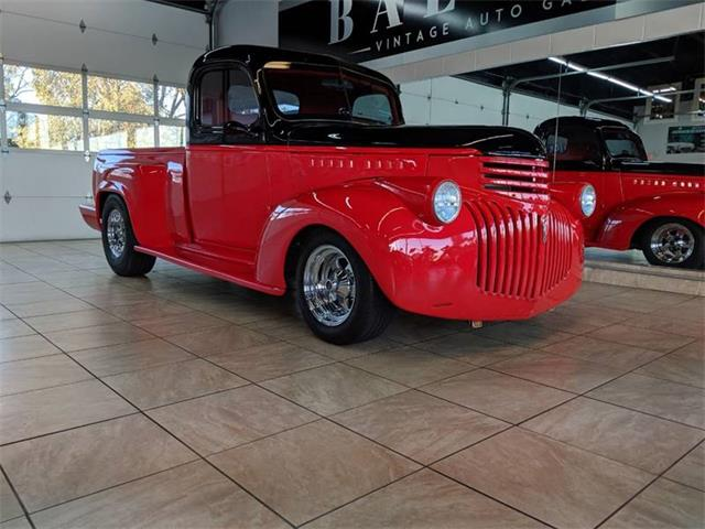 Picture of 1946 Chevrolet Apache - $24,900.00 - RA74