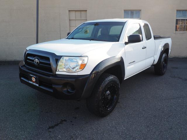 Picture of '07 Tacoma - RA7J