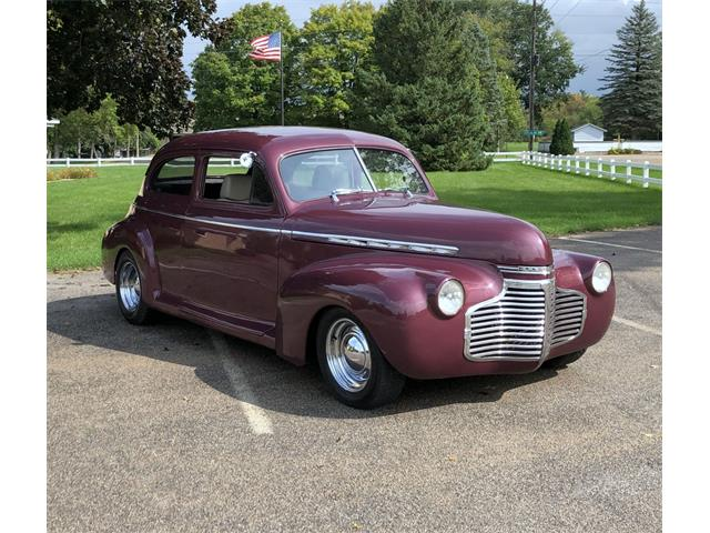 Picture of '41 Deluxe - RA7M