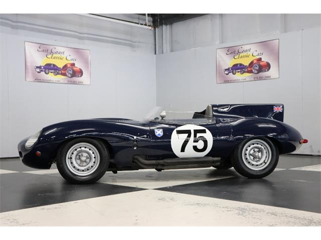 Picture of Classic '60 Jaguar D-Type - $96,500.00 Offered by  - RA8M