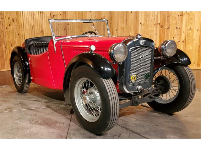 Picture of '35 Nippy - RA8X