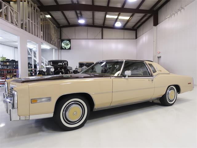 Picture of '78 Cadillac Eldorado Biarritz Offered by  - RA95