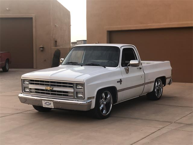 Picture of '87 1/2-Ton Pickup - $29,000.00 Offered by  - RA9B