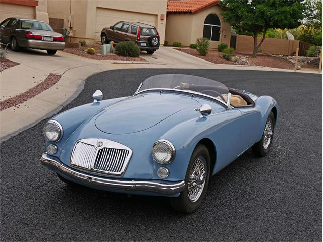 Picture of '60 MGA - RA9C