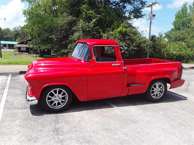 Picture of '55 Pickup - RA9R