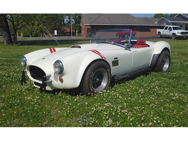 Picture of '66 Cobra Replica - RA9U