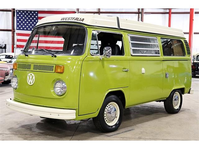 Picture of '78 Volkswagen Westfalia Camper located in Kentwood Michigan Offered by  - RAA1