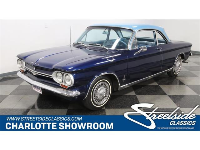 Picture of '64 Corvair - RAA6