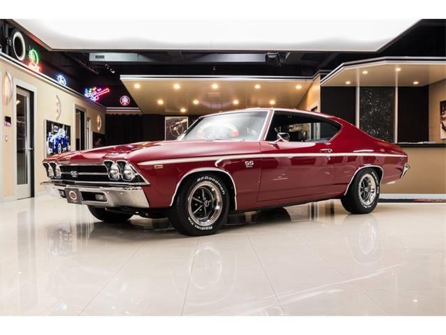 Picture of '69 Chevelle - RAAB